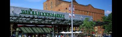 Google Pittsburgh Pittsburgh Whole Foods Market