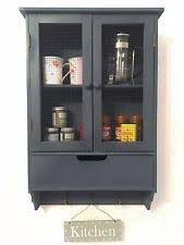 Kitchen Display Cabinet EBay - Kitchen display cabinet