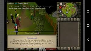 how to play runescape on android gnuroot runescape installer android apps on play