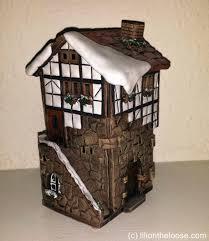 souvenir saturday german porcelain candle house 2 lili on the
