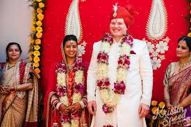 garlands for indian weddings nick somya s indian wedding jaipur india kristin speed