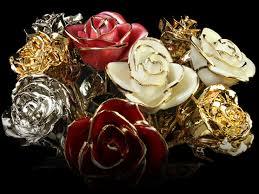 golden roses golden heart to heart