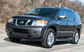 2008 nissan armada engine for sale 2012 nissan armada platinum 4wd first test truck trend news