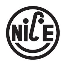Nice by Its Nice That Logo Graphic Design Pinterest Logos Nice And