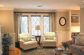 livingroom curtain three window curtains curtain ideas for living room 3 windows
