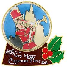 mickey u0027s very merry christmas party merchandise at magic kingdom