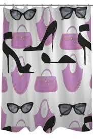 Cassandra Shower Curtain by 43 Best Cool Shower Curtains Images On Pinterest Shower Curtains