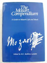 the mozart compendium a guide to mozart u0027s life and music h c