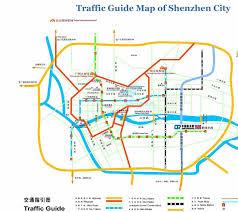 Guangzhou China Map by Guangzhou Transportation Map Guangzhou Transport