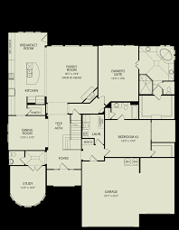 drees home floor plans kenwood f 125 drees homes interactive floor plans custom