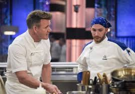 Hell S Kitchen Show News - hell s kitchen contestant paulie giganti dies of overdose