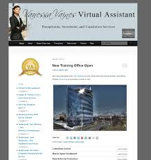 Virtual Assistant Resume Example by What My First Wordpress College Class Taught Me Lorelle On Wordpress
