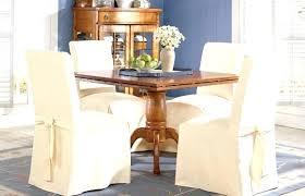 slipcover dining chairs slipcover dining chairs morebiz