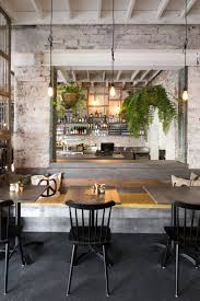 27 best restaurant images on pinterest restaurant interiors