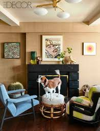 Elle Decor Kitchens by Inside Andy Cohen U0027s Cheerful Chic West Village Duplex Curbed Ny