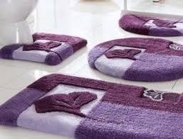 Luxury Bathroom Rug Endearing Luxury Bathroom Rug Sets With Luxury Bath Rug Sets