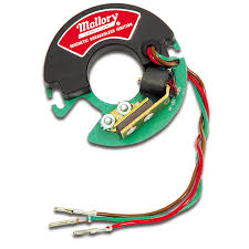 mallory 609 mallory module magnetic ignition msd performance