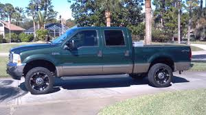 Ford Diesel Truck Tires - 2002 ford diesel 7 3 crew cab lariat for sale the hull truth