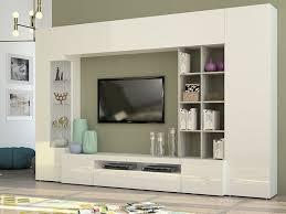 Wohnzimmerschrank Ohne Tv Fach Wohnwand Mediawand Anbauwand Schrankwand Wohnzimmerschrank Egypt I