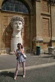 cortile della pigna cortile della pigna museo pio clementino musei vaticani viale