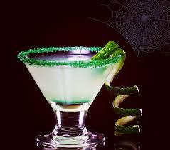 top 5 haunting halloween cocktails garza blanca residence club