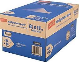 paper ream box staples 10 reams copy paper 9 99 shipped after rebate