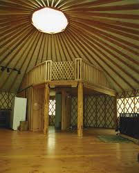 Living In A Yurt by Lofty Ideas Checklist Pacific Yurts