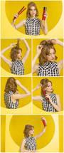 best 10 retro hair ideas on pinterest vintage hair easy