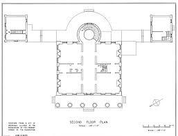 floor plans milford mansion governor john manning plantation