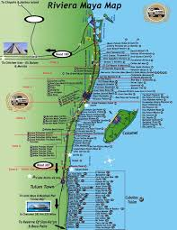 Map Of Mexico Resorts by Wayne County Public Library U2013 Grand Palladium Riviera Maya Map