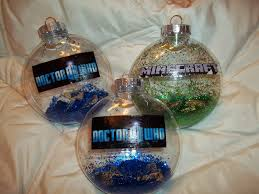 ornaments for presents