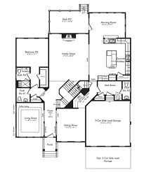 family compound house plans tanglewood aldie va van metre homes