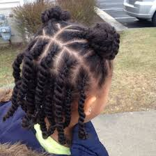 natural kids hairstyle hairstyles for kids pinterest