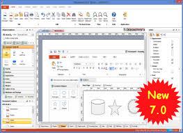 web design software freeware designervista mockup tool