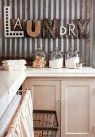 Decorated Laundry Rooms Laundry Room Decorating Ideas 25 Best Vintage Laundry Room Decor