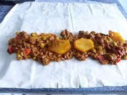 cuisine albanaise le de cata byrek albanais
