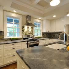Soapstone Countertops Houston 19 Best Stunning Soapstone Images On Pinterest Kitchen