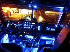 trucking chicken lights u0026 chrome pinterest semi trucks