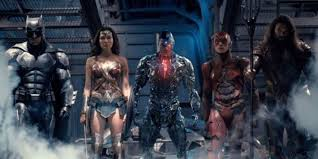 the justice league movies should unify the dc extended universe