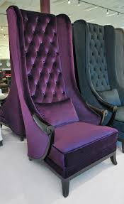 High Back Accent Chair Product Printer Friendly Page
