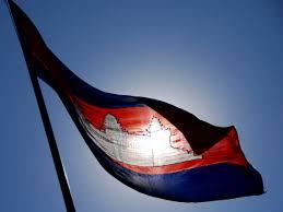 Cambodia Flag Cambodia U0027s Solar Development Moves Forward With 10 Mw Project U2013 Pv