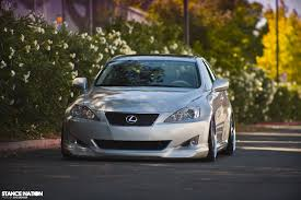 2012 lexus is 250 custom simplicity is beauty stancenation form u003e function
