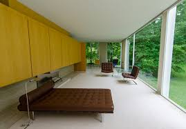farnsworth house buildings of chicago chicago architecture