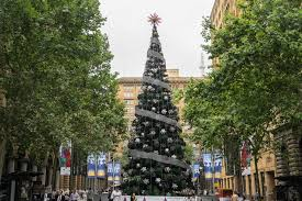 German Christmas Decorations Melbourne by The Christmas Tree From Pagan Origins And Christian Symbolism To