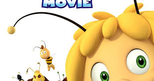 maya bee movie perfect adventure film share