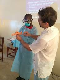 ebola outbreak hits home with bay area health specialists sfgate