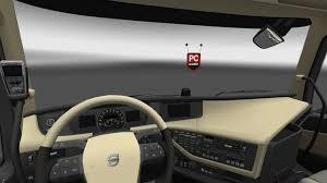 2012 volvo truck volvo fh 2012 low 1 22 x truck euro truck simulator 2 mods