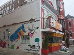 ben s chili bowl in d c invites public to vote on next mural ben s chili bowl in d c invites public to vote on next mural washington times