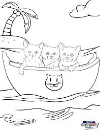 cats u2013 coloring pages u2013 original coloring pages