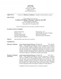 pharmacy technician cover letter sample in 21 mesmerizing examples